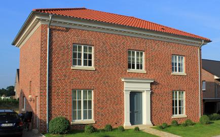 Architekt Lüneburg einfamilienhaus horwitz architekten